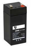 Аккумулятор 4045