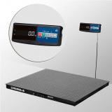 Платформенные весы 4D-PM