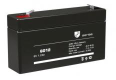 Аккумулятор 6012