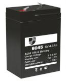 Аккумулятор 6045