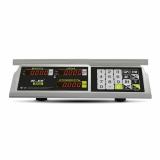 Торговые весы M-ER 326 Slim