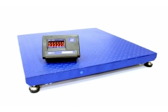 Платформенные весы МП