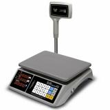 Торговые весы M-ER 328 Touch-M