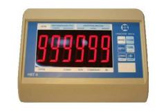 Паллетные весы ВСП4-П